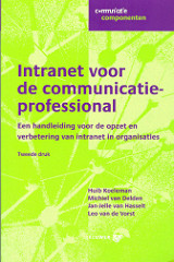 Intranet voor de communicatieprofessional